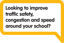 Smart Steps for Schools - traffic safety